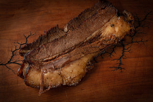 Load image into Gallery viewer, Smoked Brisket