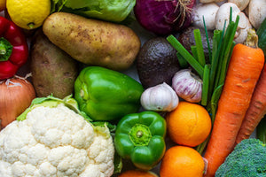 Load image into Gallery viewer, Veggie Essentials - Family