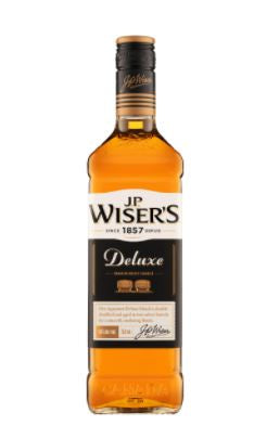 Load image into Gallery viewer, Wiser's Deluxe Whiskey