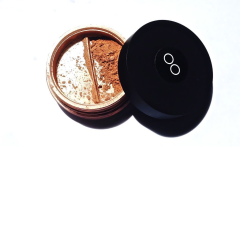 Look Academy™ Pro-Series - Natural Luminizing Mineral Bronzer