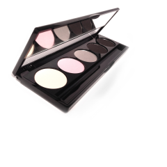 Look Academy™ Smokey Eye 5 Shade Eye Shadow Palette