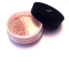 Look Academy™ Pro-Series - Natural Radiance Rose Gold Highlighter