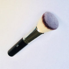 LA Flat Top Foundation Buffer Brush