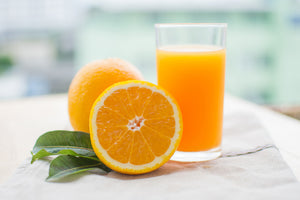 Markon - Fresh Orange Juice - 1 Gallon