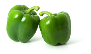 Nicholas and Co. - Green Bell Peppers - 5lb.
