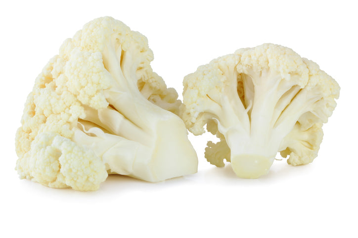 Ready, Set, Serve - Cauliflower florettes - 3lb.