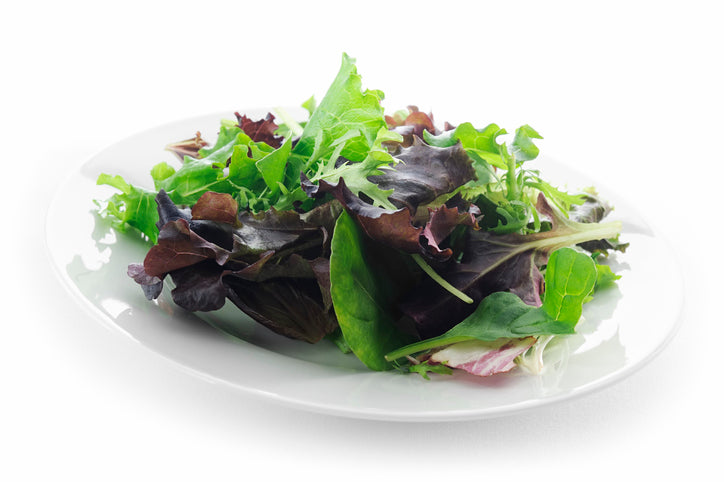 Ready, Set, Serve - Mesclun Salad Mix - 2lb
