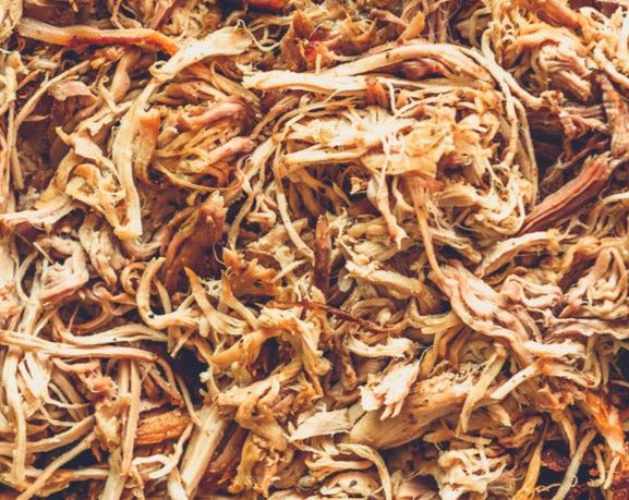 Cobblestreet - Pulled Pork - 10lb.