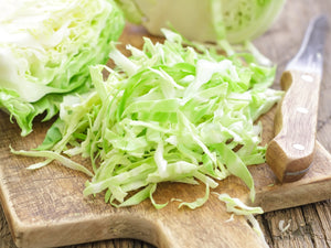 Shredded Green Cabbage -5lb