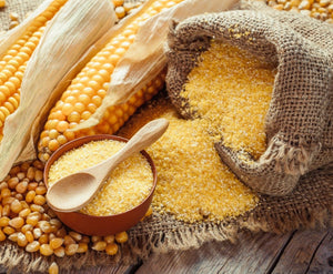 Bobs Red Mill - 25Lb Yellow Corn Polenta 1Ct Pantry Staples