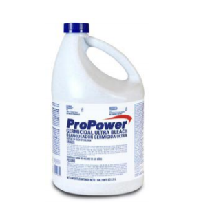 ProPower - Germicidal Bleach