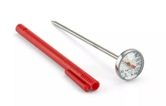 Nicholas and Co. - Kitchen Thermometer