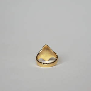 Diamond Signet