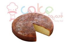 SC005- Plain Tea Cake 1Kg and more