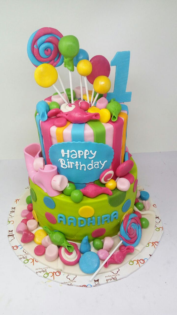 Candies love cake 5kgbcb (50)