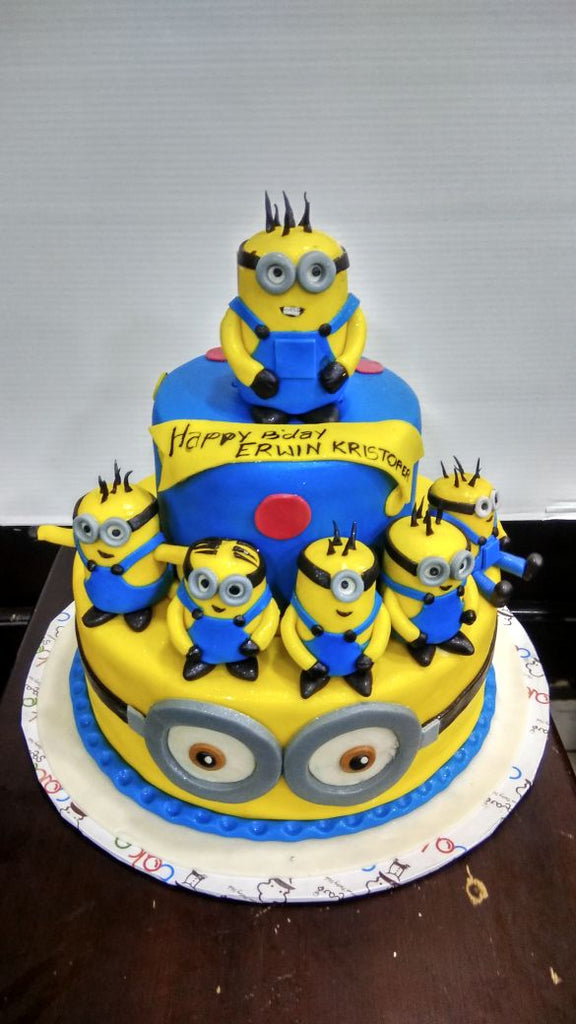 Minions only 5kgbcb (61)