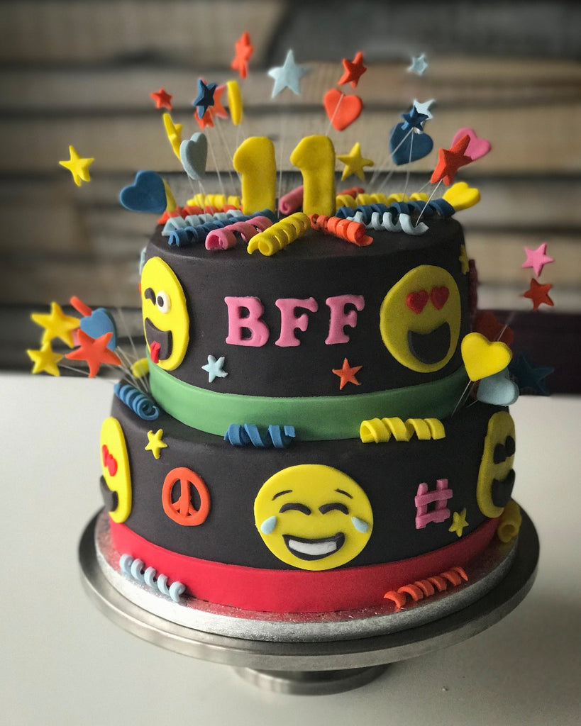 Best friend forever cake 5kgbcb (9)