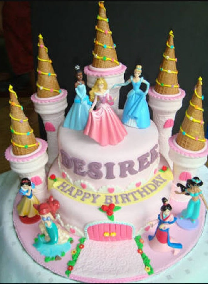 Disney Princess 5kgbcg (1)