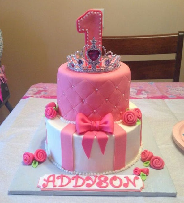baby Pink Cake 5kgbcg (87)