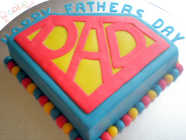 CSDBD626 - Superday fathers day