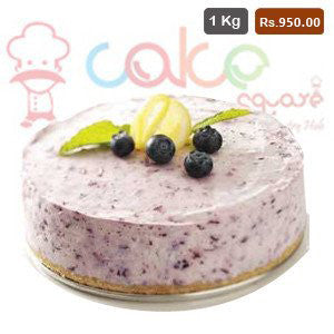AC006- Blueberry Cheese Cake