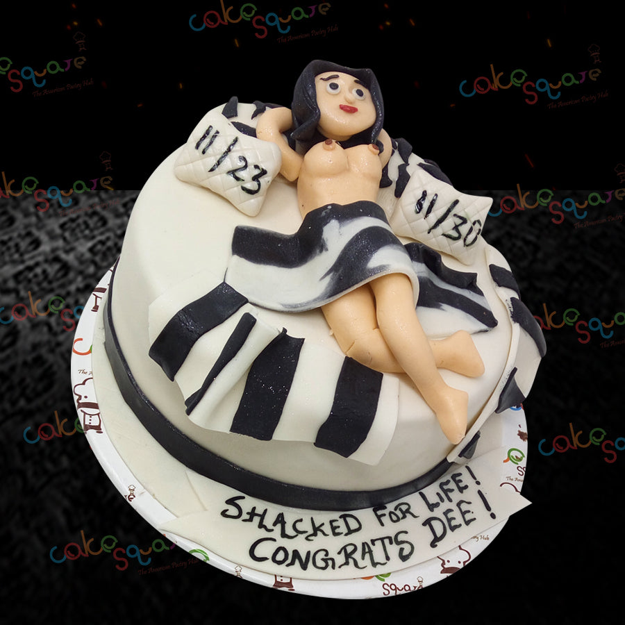 ADC 11015 - Adult Cake