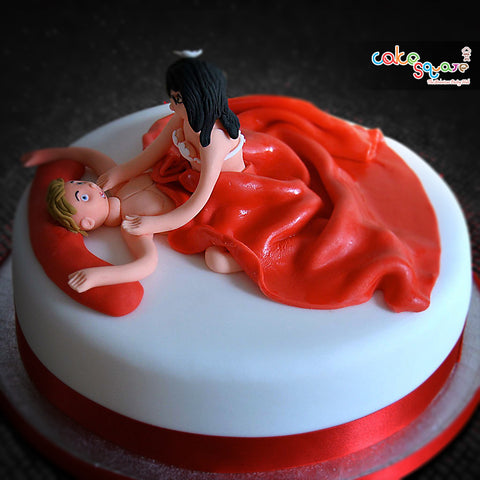 ADC 10101 - Adult Cake