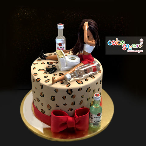 ADC 10103 - Adult Cake