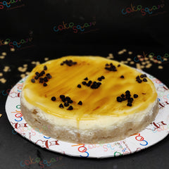 FC 10001 Baked Cheese Cake