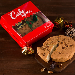 CP023 Dates & Walnut Cake Fancy Box (250 gm)