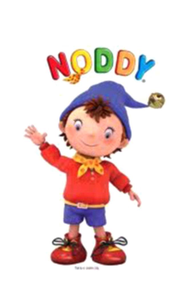 PH041 - Noddy Photo Cake