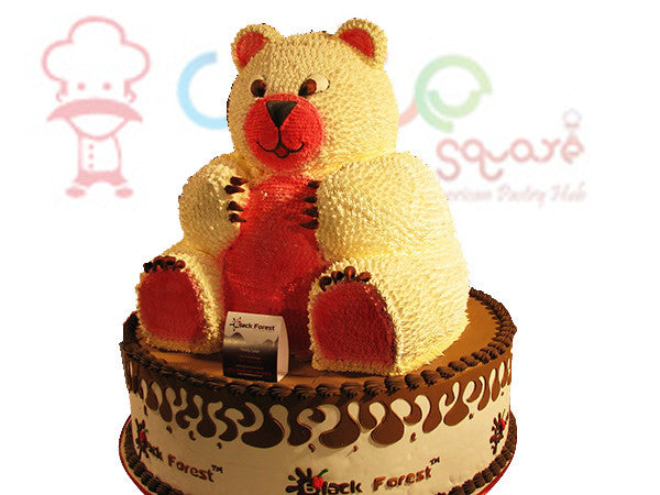 CSDBD063 - Lovely Teddy