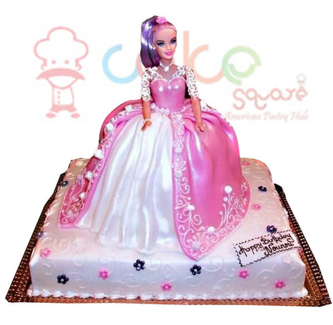 Daily Cakes Today Special Cakes Delivery Quot Barbie