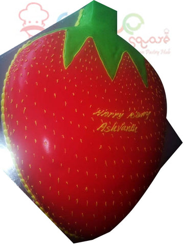 CSDBD331   - A Red Strawberry