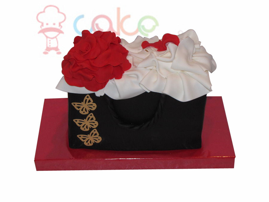 CSDSE019 - Chocolate Gift Cake
