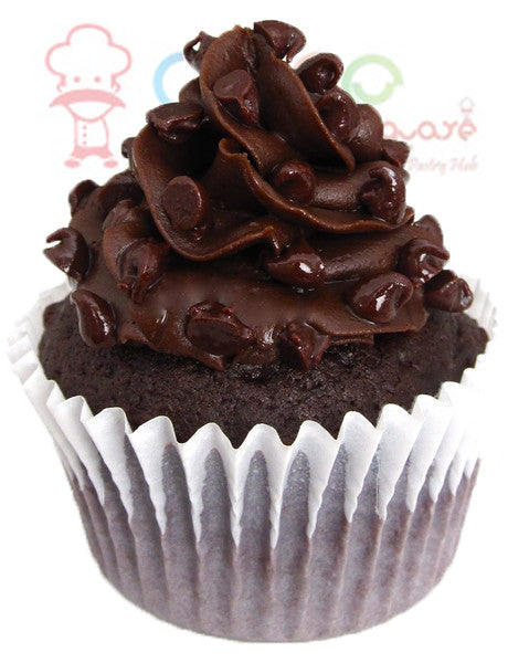 CP011-Choco Chips Cupcakes