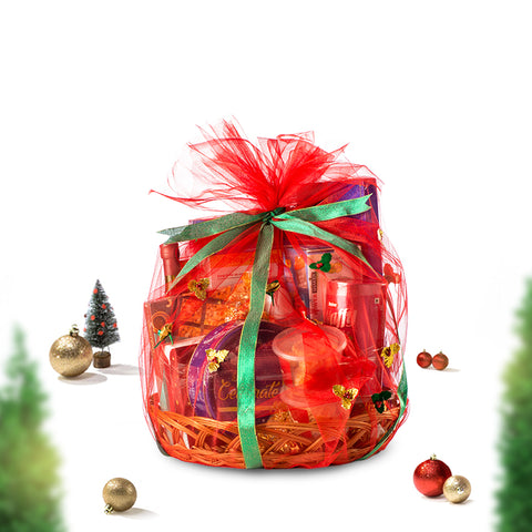 CP015 Big Gift Basket