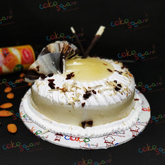 FC 10011 Honey Anjur Almond