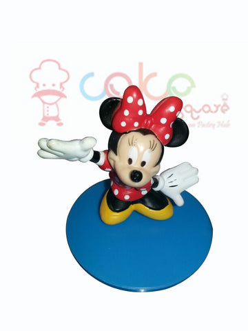 Minnie Plastic Toy