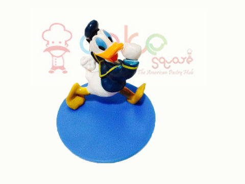 Donald Plastic Toy
