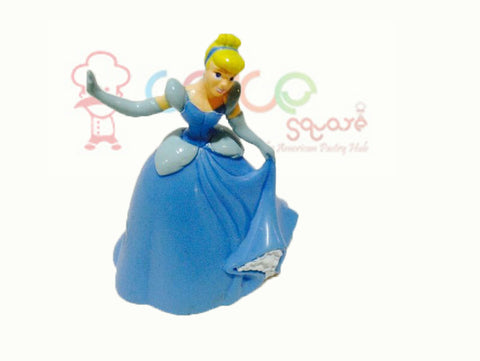 Princess Plastic Toy