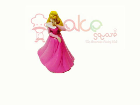 Princess Plastic Toy 2