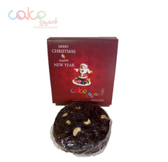 SC019- Plum Cake 1Kg and more with gift box