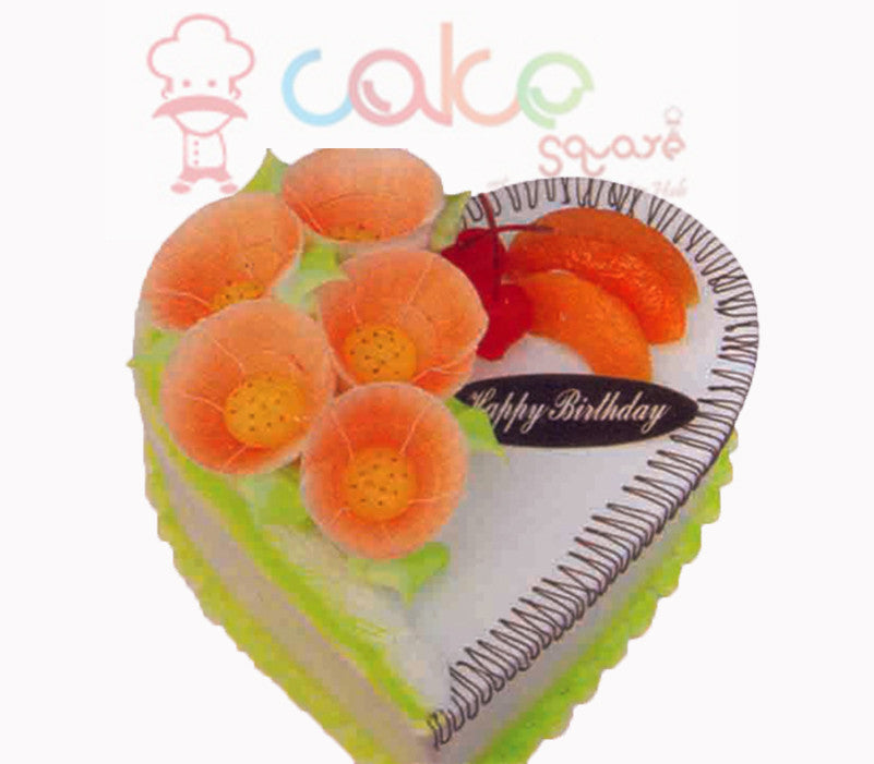SD054 - Lovely Laughter Cake