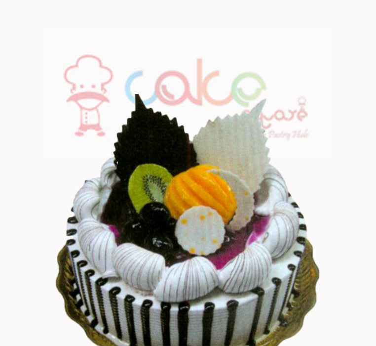 SD075 - Sea Shell Cake