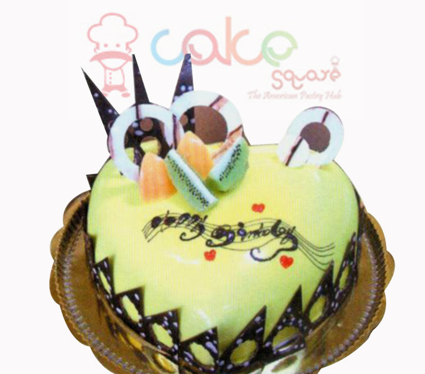 SD140 - Litchi Love Cake