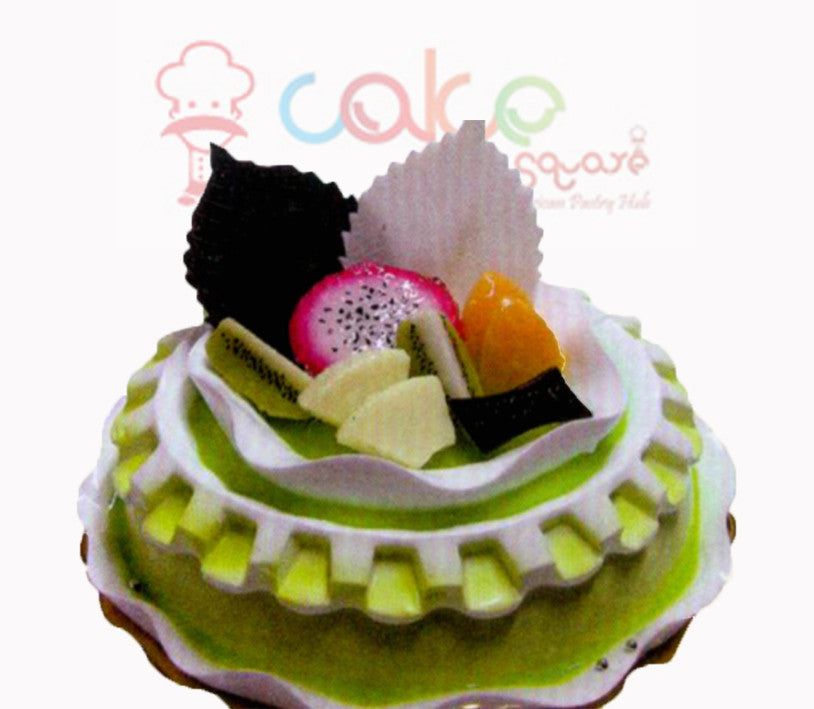 SD160 - Litchi Splash Cake