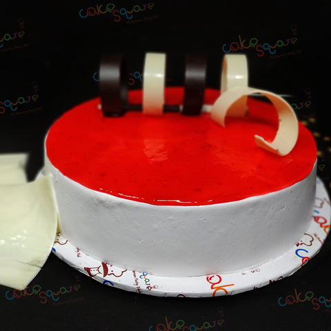 FC 10010 Strawberry Cheese Cake