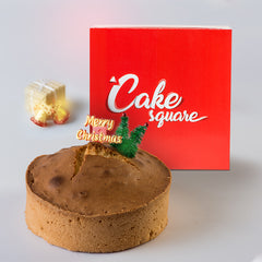 CP002 - Plain Tea Cake - Box