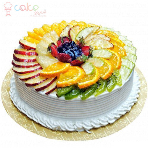 CSDBD687 - Buttercream Fruit